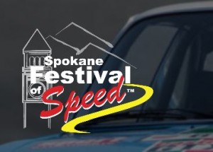 Spokane Festival of Speed @ Spokane County Raceway